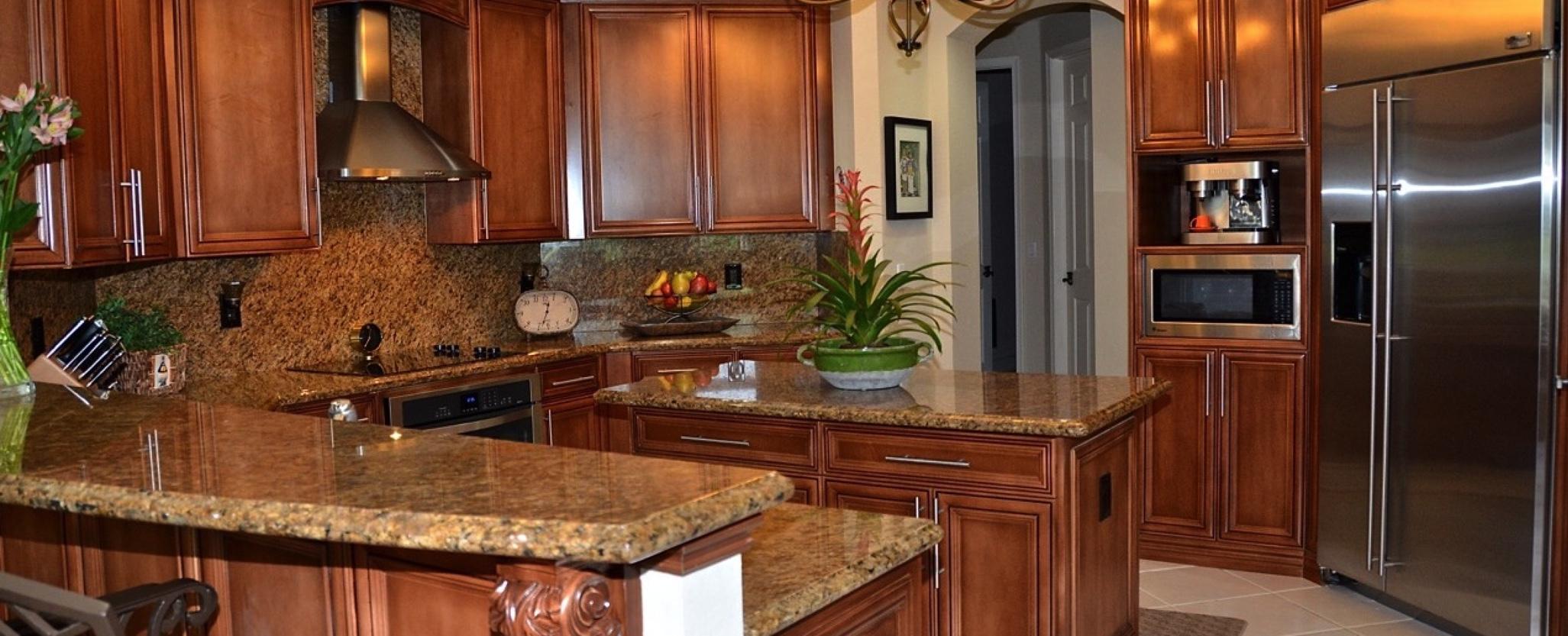Kitchen Bathroom Cabinet Remodeling Resurfacing In Miramar Fl Quality Cabinets