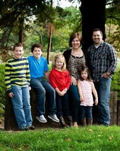 First Baptist Church - Lexington, Oklahoma - Doug Moore