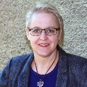 Inez Abrahamzon - Sweden