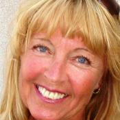 Marianne Knudsen - Denmark