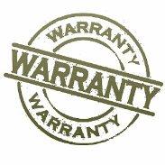 forklift service warranty
