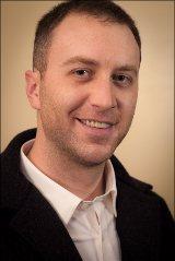 Chris Nicholas - President of Husqvarna Outlet