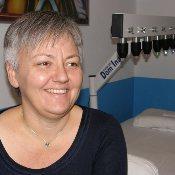 Bettina Vestergaard - Krystalbadet i Hiller�d