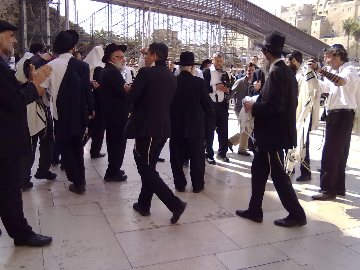 Judaism at Work in Israel