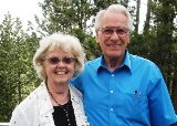 Dr. Lloyd and Jan Phipps