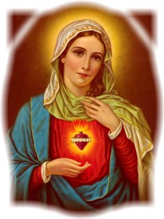 LOURDES PRAYER REQUEST - Prayer to the Immaculate Heart of Mary