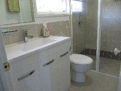 Bathroom Red Hill