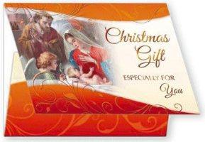 Lourdes Gift Card