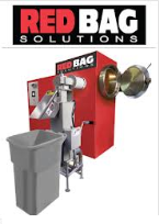 Maryland needle disposal company