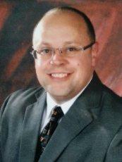 Pastor Rick Bruschi