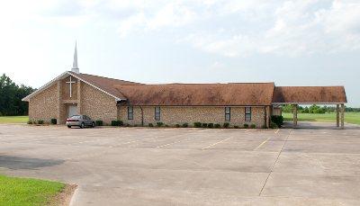 Dayton: Calvary Baptist Church