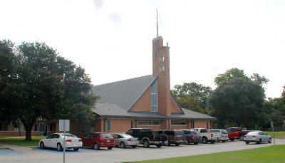 Dayton: First Baptist Church