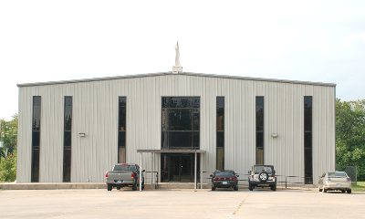 Dayton: Grace Community Baptist Church