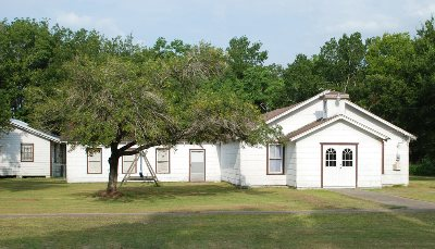 Dayton: Gum Grove Baptist Church