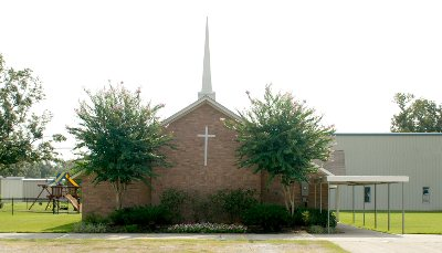 Dayton: Kenefick Southern Baptist Church