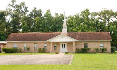 Dayton: Primera Iglesia Bautista