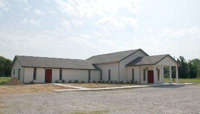 Dayton: South Dayton Baptist Church
