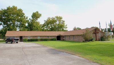 Dayton: Trinity Baptist Church