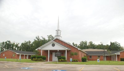Hardin: Hardin Baptist Church