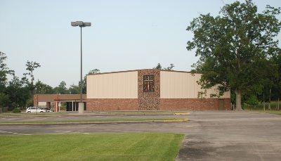 Liberty: North Main Baptist Church