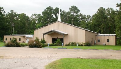 Marysee: Mount Calvary Baptist of Marysee