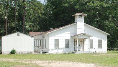 Thicket: Center Baptist Church