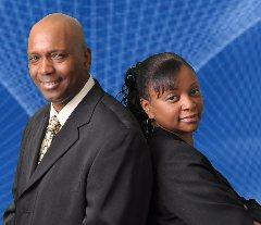 Executive Director  Rodney Coles Sr