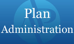 Plan Administration