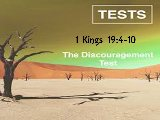 The Discouragement Test