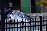 Car crashes into Woodlake Community Pool in Germantown