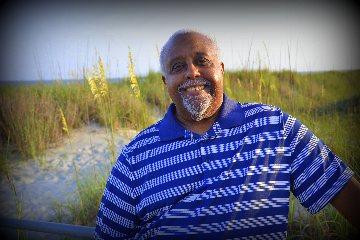 Associate Pastor - Edmond Daniel