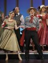 The Gondoliers Reset