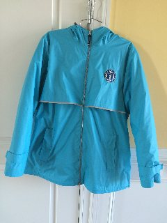 Charles River Waterproof Team Jacket - Special Order Only.