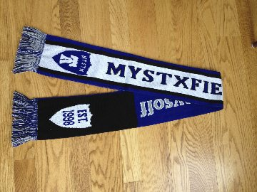 NEW! World Cup/Olympic Style Scarf $20