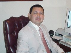 Message By Pastor Martinez