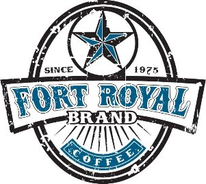 Fort Royal Brand Coffee