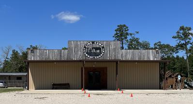 Raywood: Line Camp Cowboy Church
