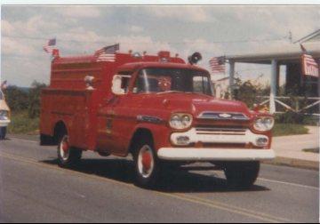 1959 Chevy