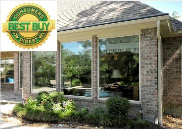 The Trusted Source For Premium Quality Replacement Windows At Affordable Prices