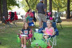 Fun Day at the Park 2014