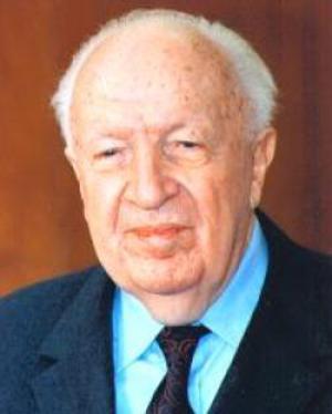 Academician Professor Petrovskii Boris Vasilievitch