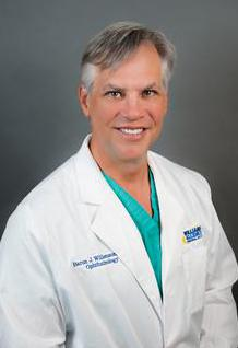 Baron J. Williamson, M.D., FACS