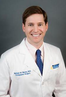 Michael W. Worley, M.D.
