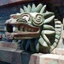 Who was Feathered Serpent?
