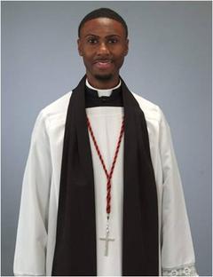 Pastor Michael Cuba, Jr.