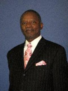 Bishop Frank Williams, Jr.