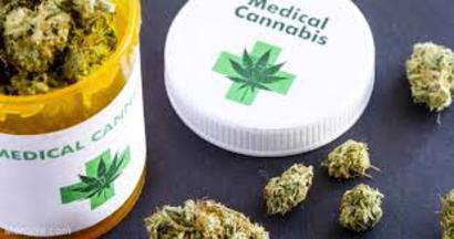 All Cannabis is Medical