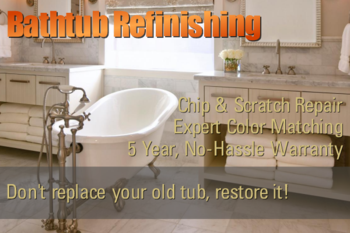 Bathtub Refinishing Bathtub Reglazing Contractor Portland Vancouver