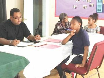 Ministry of education homework help