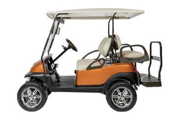 Conroe Golf Cars - Club Car Golf Carts